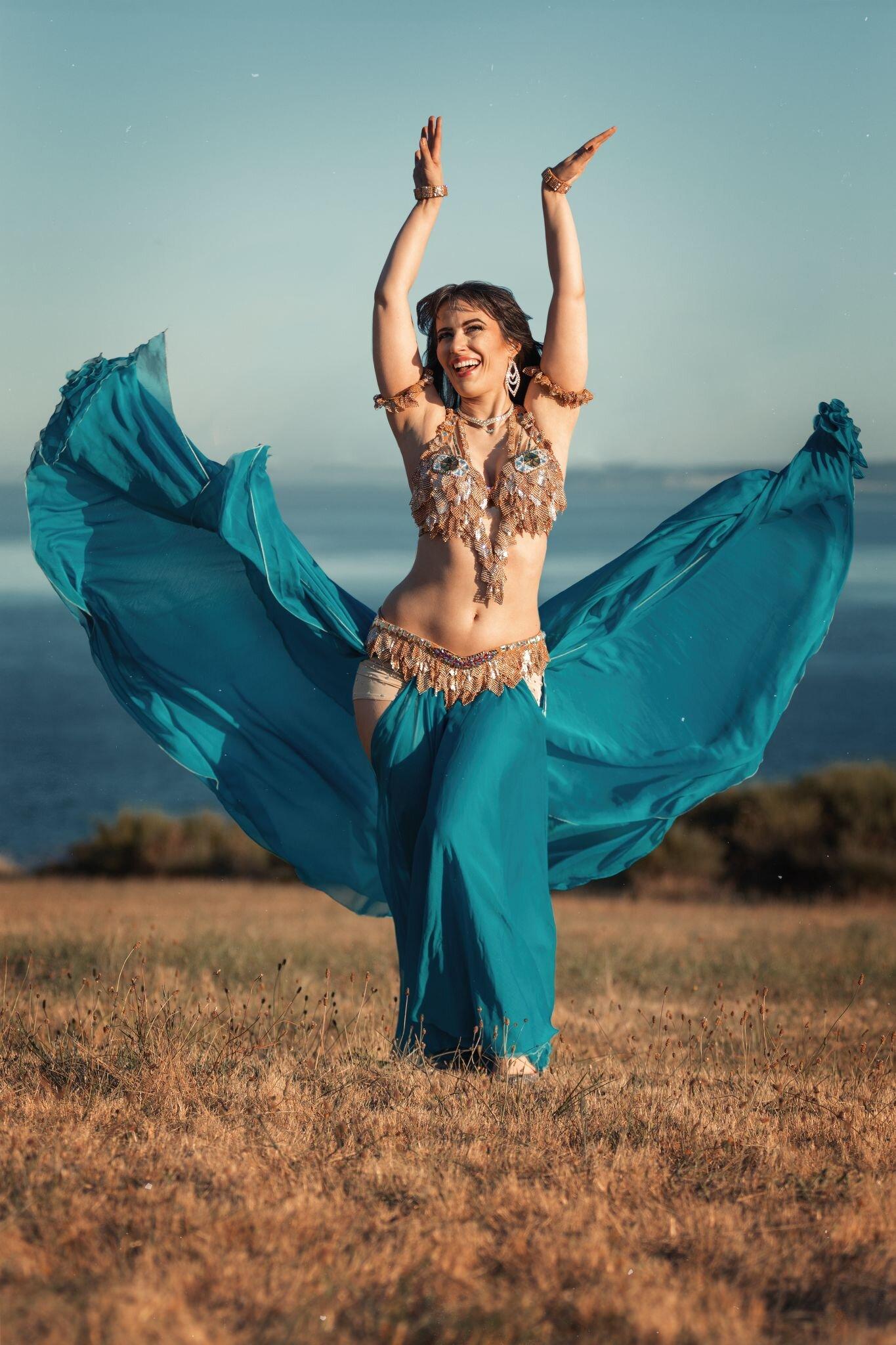Gaun Dansa dan Menari Paling Populer di Dunia Saat Ini