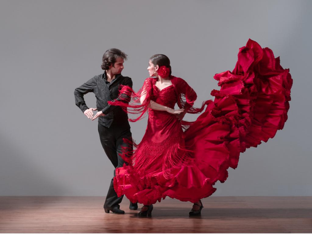 Seni Tarian Tradisional Khas Spanyol Yang Terbaik